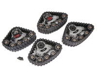 Traxxas TRX-4 Traxx All-Terrain Track Set 4pcs (нажмите для увеличения)