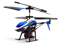 WLToys V319 3-Channel RC Fountain Helicopter