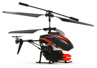 WLToys V398 3 Channel RC Shooter Helicopter