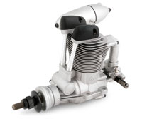 OS Max FS-95V (60PA) Ringed 4-Stroke Engine with F-5050 Silencer (нажмите для увеличения)