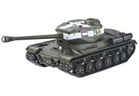 IS-2 1944 Green Airsoft RC Tank 1:16 Metal with Smoke 2.4GHz
