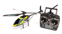WLToys V912 Hover 4Ch Outdoor Helicopter 2.4GHz