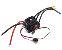Hobbywing QuicRun 8BL150 150A Waterproof Brushless ESC (нажмите для увеличения)