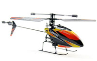 WLToys V911 Pro Micro Helicopter 2.4GHz