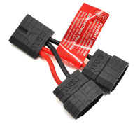 Traxxas iD Wire Harness Parallel Battery Connection