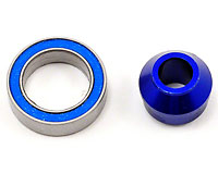 Aluminum Slipper Shaft Bearing Adapter with Bearing 10x15x4mm (нажмите для увеличения)