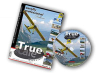 True Scale Add-on 3 for AeroFly Professional Deluxe (нажмите для увеличения)