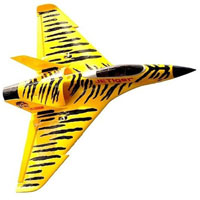 Art-Tech JetTiger Brushless EDF Jet 2.4GHz RTF (нажмите для увеличения)