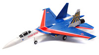 Art-Tech Su-27 Russian Knight Brushless EDF Jet 2.4GHz RTF (нажмите для увеличения)