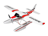 Cessna Skylane 182 Waterplane 400 Class 2.4GHz RTF