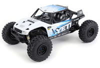 Axial Yeti Rock Racer 4WD 2.4GHz RTR