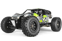Axial Yeti XL 1/8 4WD Electric Monster Buggy Kit