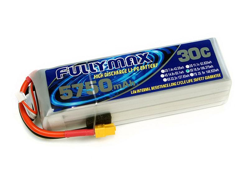 Аккумуляторы 18 5В LiPo 5S  Аккумуляторы, зарядные