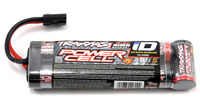 Traxxas Power Cell 7 Cell Stick Pack NiMh 8.4V 5000mAh with iD Traxxas Connector (нажмите для увеличения)