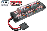 Traxxas Series 5 Battery Hump NiMh 9.6V 5000mAh with iD Traxxas Connector (нажмите для увеличения)