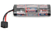 Traxxas Series 4 Battery Hump NiMh 8.4V 4200mAh with iD Traxxas Connector (нажмите для увеличения)