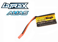 Black Magic LaTrax Alias LiPo Battery 3.7V 700mAh 35C (нажмите для увеличения)