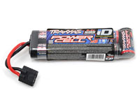 Traxxas Series 4 Battery NiMh 8.4V 4200mAh with iD Traxxas Connector (нажмите для увеличения)