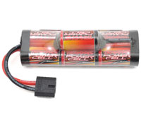 Traxxas Power Cell 7 Battery Hump NiMh 8.4V 3000mAh with iD Traxxas Connector (нажмите для увеличения)