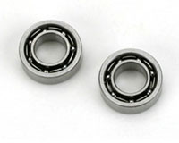 Outer Shaft Bearing 3x6x2mm mCX2 2pcs