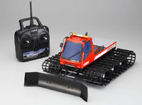 Blizzard SR Search & Rescue 1/12 Belt Vehicle EP 2.4GHz (нажмите для увеличения)