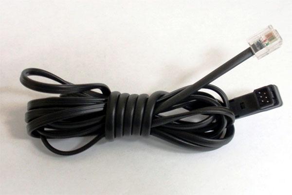 Futaba Cable FF9 Square 6