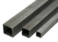 Carbon Square/Square Profile Tube 20x20x16x16x1000mm 1pcs