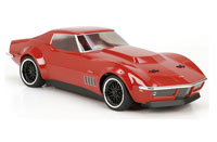 Corvette Custom 1969 V100-S DX2E 2.4GHz RTR