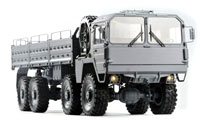Cross-RC MC8-C MAN Trial Truck 8x8 1:12 Kit