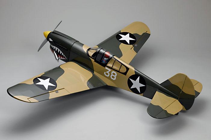 Curtiss P40 Warhawk Wallpapers Hintergründe  3320x2243