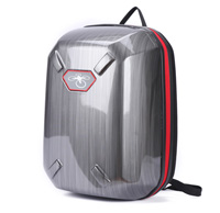 DeepRC DJI Phantom 4 Hardshell Backpack Grey (нажмите для увеличения)