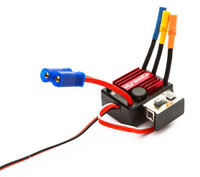 Dynamite Tazer Mini Brushless Waterproof 25A ESC (нажмите для увеличения)