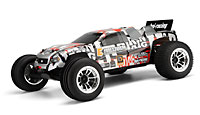 E-Firestorm 10T Waterproof 2.4GHz 2WD RTR