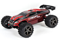 E-Revo VXL 1/16 with TSM TQi 2.4GHz RTR