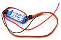 Castle Creations CC BEC 10A Brushless ESC Adjustable BEC (нажмите для увеличения)