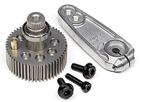 Aluminum Final Gear For Servo SFL-10 MG2