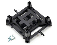 Control Unit Mounting Frame Blade 180QX