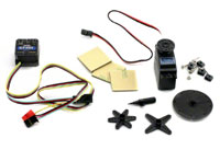 Futaba GY401 Gyro with S9254 Digital Servo (������� ��� ����������)