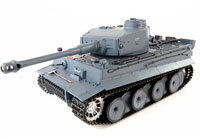 German Tiger I Airsoft RC Battle Tank 1:16 with Smoke 2.4GHz (нажмите для увеличения)