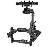 DYS Eagle Eye Camera Mount DSLR BL Aerial Gimbal (нажмите для увеличения)