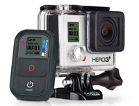GoPro HD HERO3+ Black Edition