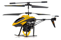 WLToys V388 3 Channel RC Helicopter with Basket (нажмите для увеличения)