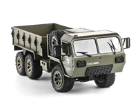 Heng Long U.S.Army Military Truck 6x6 6WD 1:16 2.4GHz