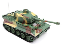 HengLong German Tiger Infrared Battle Tank 1:26 (нажмите для увеличения)