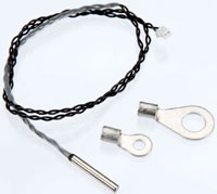Hitec HTS-E Engine Temperature Sensor