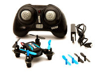 HobbyZone Faze Ultra Small Quad V2 2.4GHz RTF