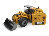 Huina RC Wheeled Loader 1:14 2.4GHz RTR