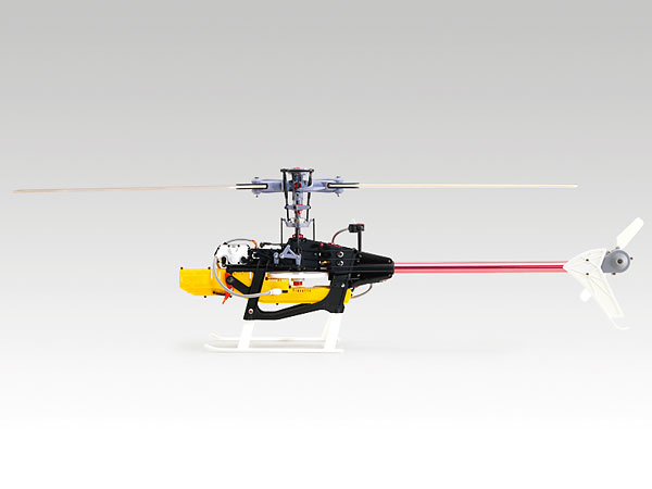 инструкция к вертолету Expert - фото 7
