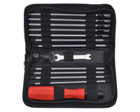 Traxxas Tool Kit with Pouch