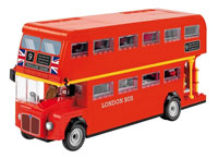 Cobi London Bus 1:35